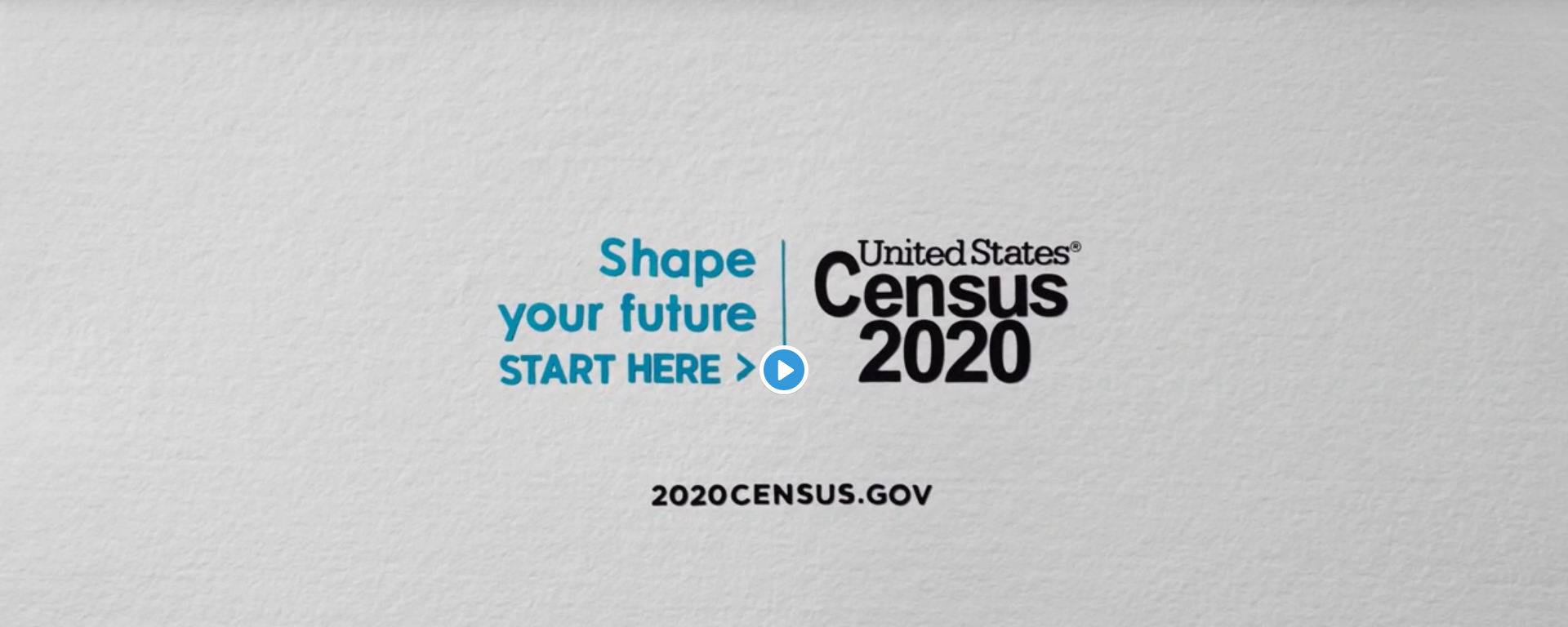 How Do I Take The 2020 Census