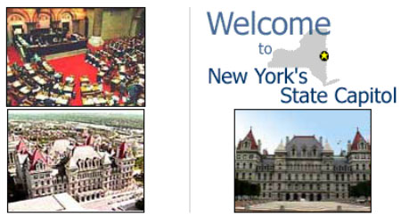 Let S Begin The Tour Guided Tours Guided Tours Of The New York State Capitol