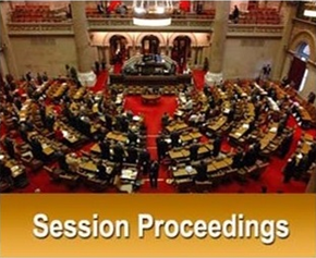 new york state assembly live coverage