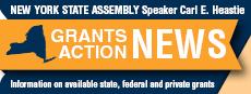 Grants Action News Logo