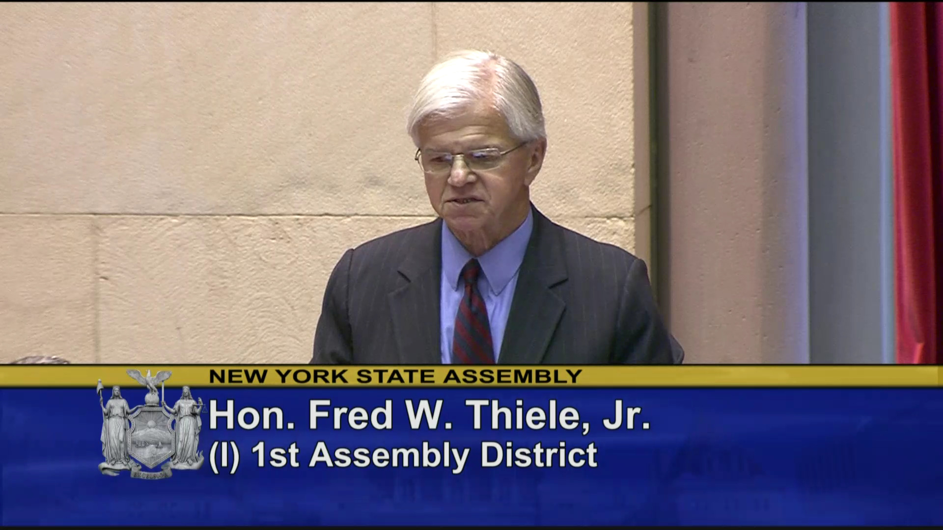 Thiele Advocates for Adoptee Birth Certificate Rights