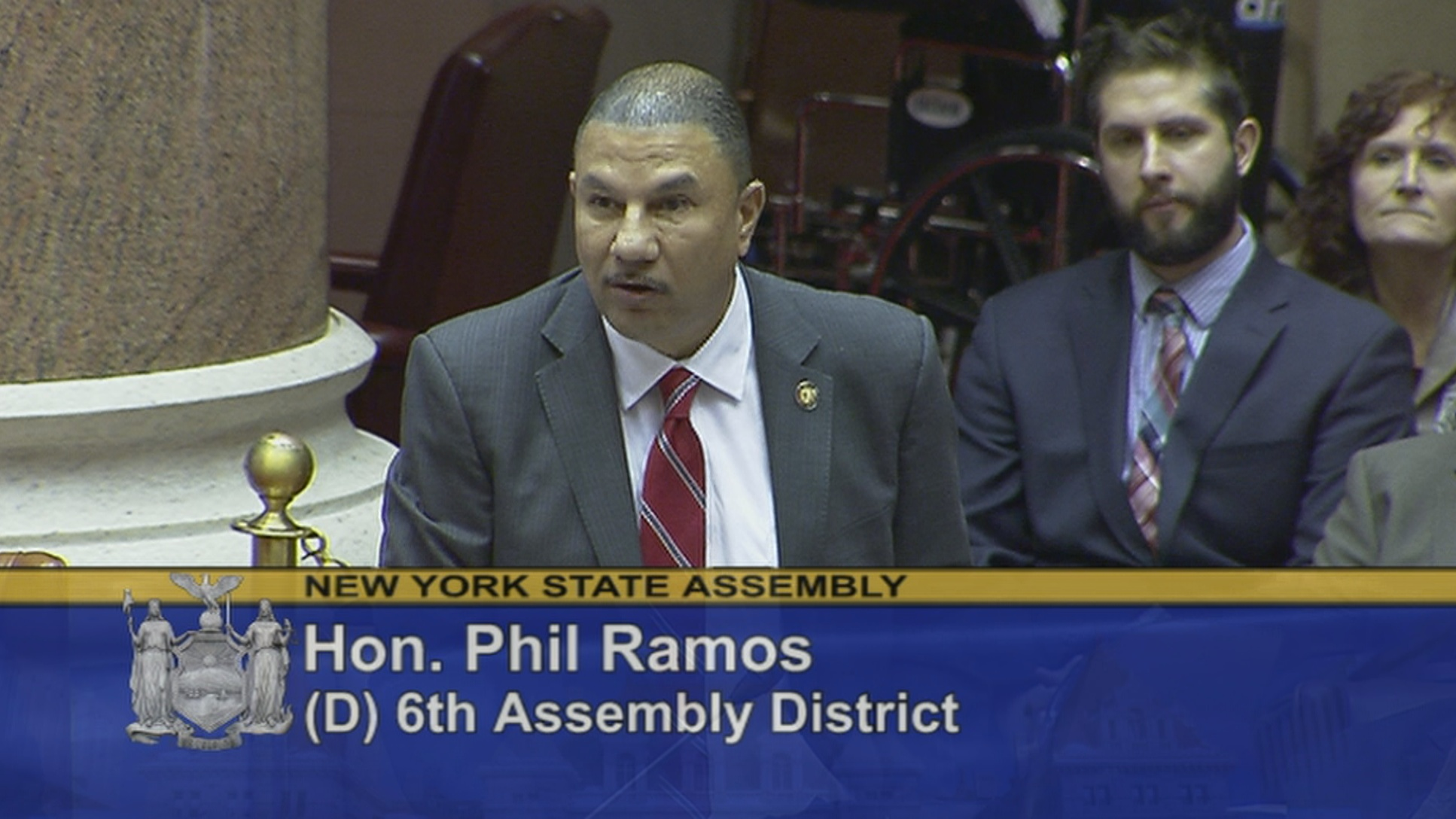 Assembly Ethics Reforms