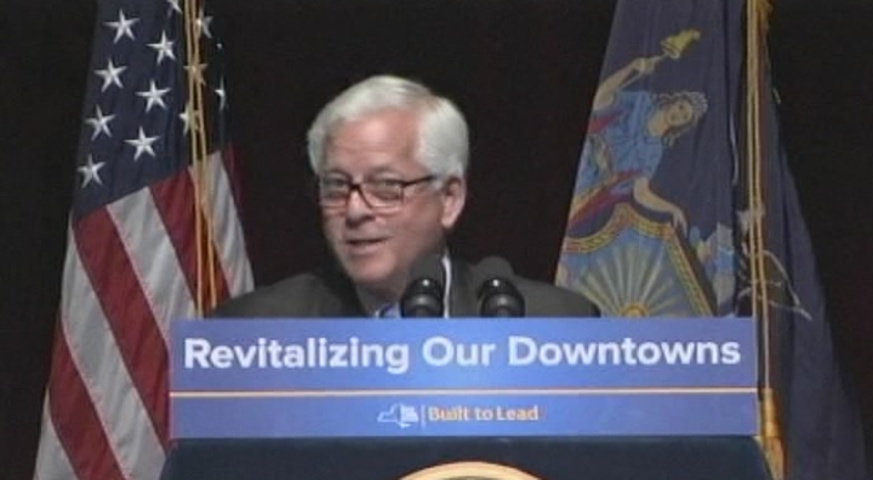 Downtown Revitalization Initiative