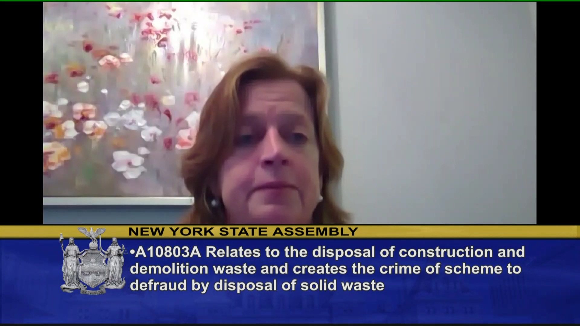 Imposing Stiffer Penalties for Illegal Disposal of Waste