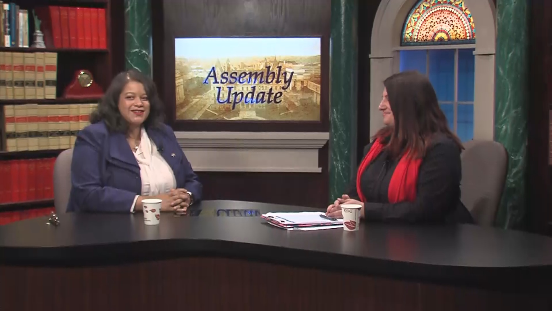 Discussion on Expanding Access to Pre-K on Long Island