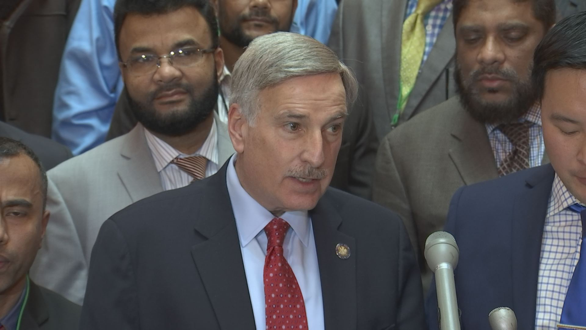Weprin Working to Protect Taxi Drivers from Assault