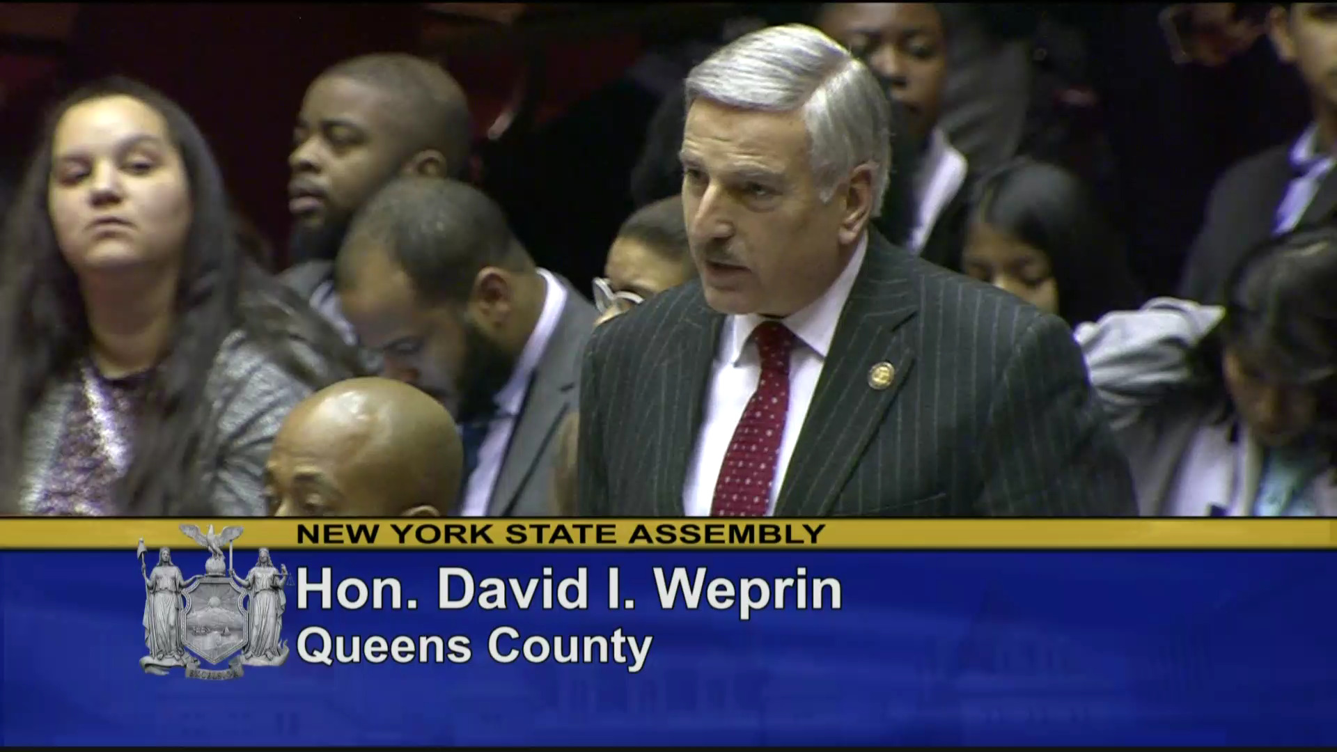 Weprin: Proud DREAM is Being Fulfilled
