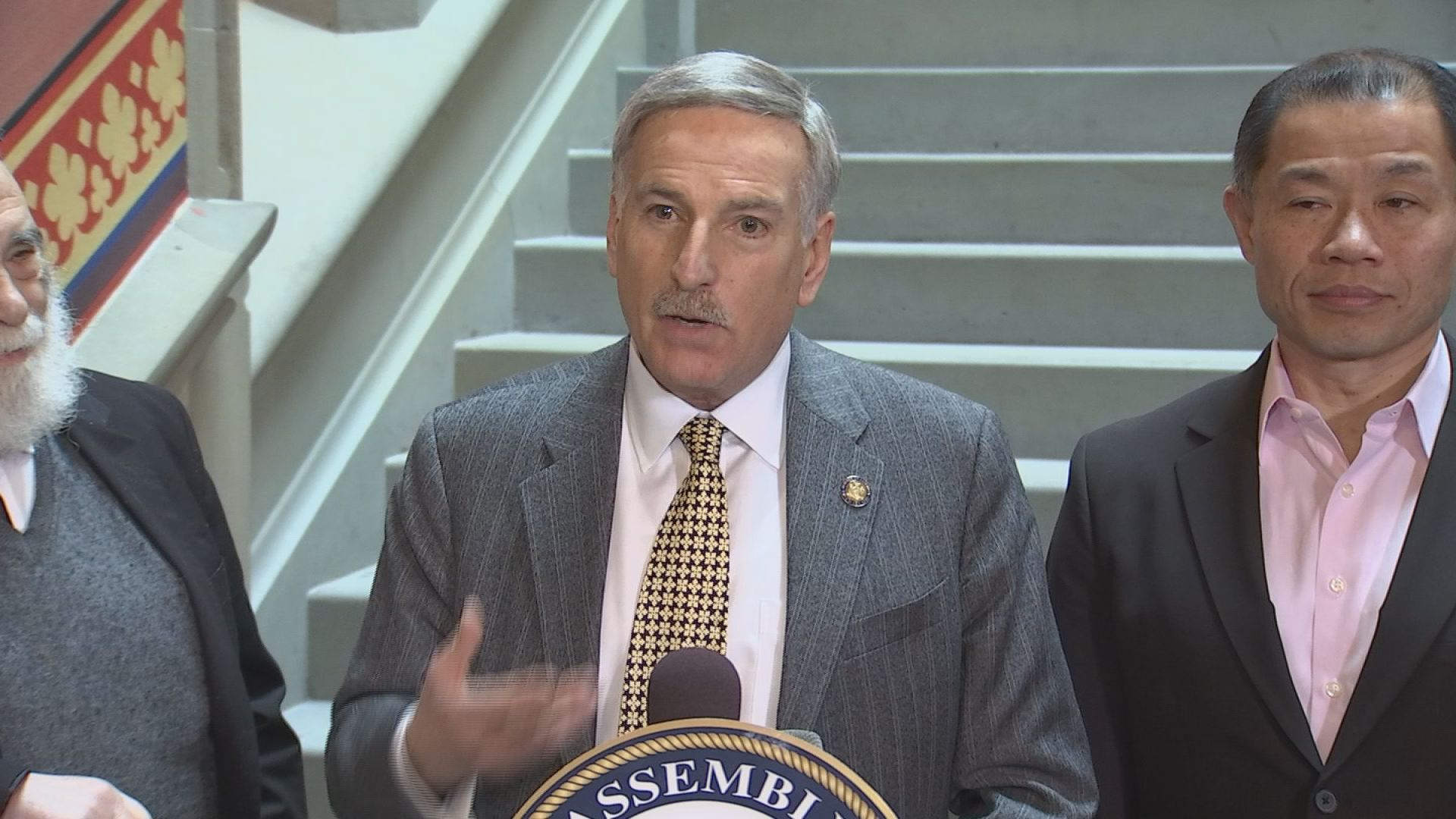 Weprin: Stop Discrimination Against Religious Attire