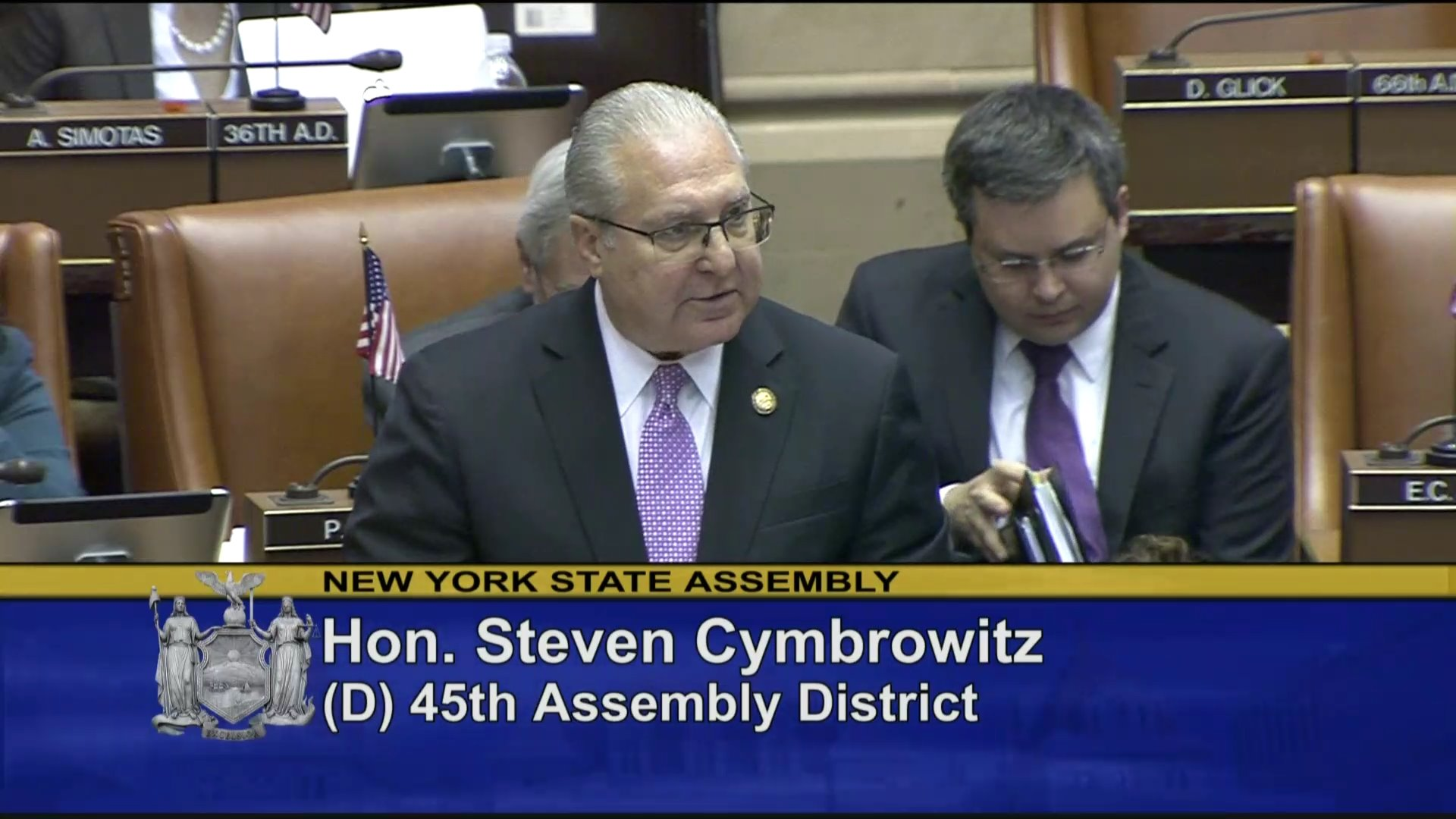 Cymbrowitz Stands Up for Affordable Housing