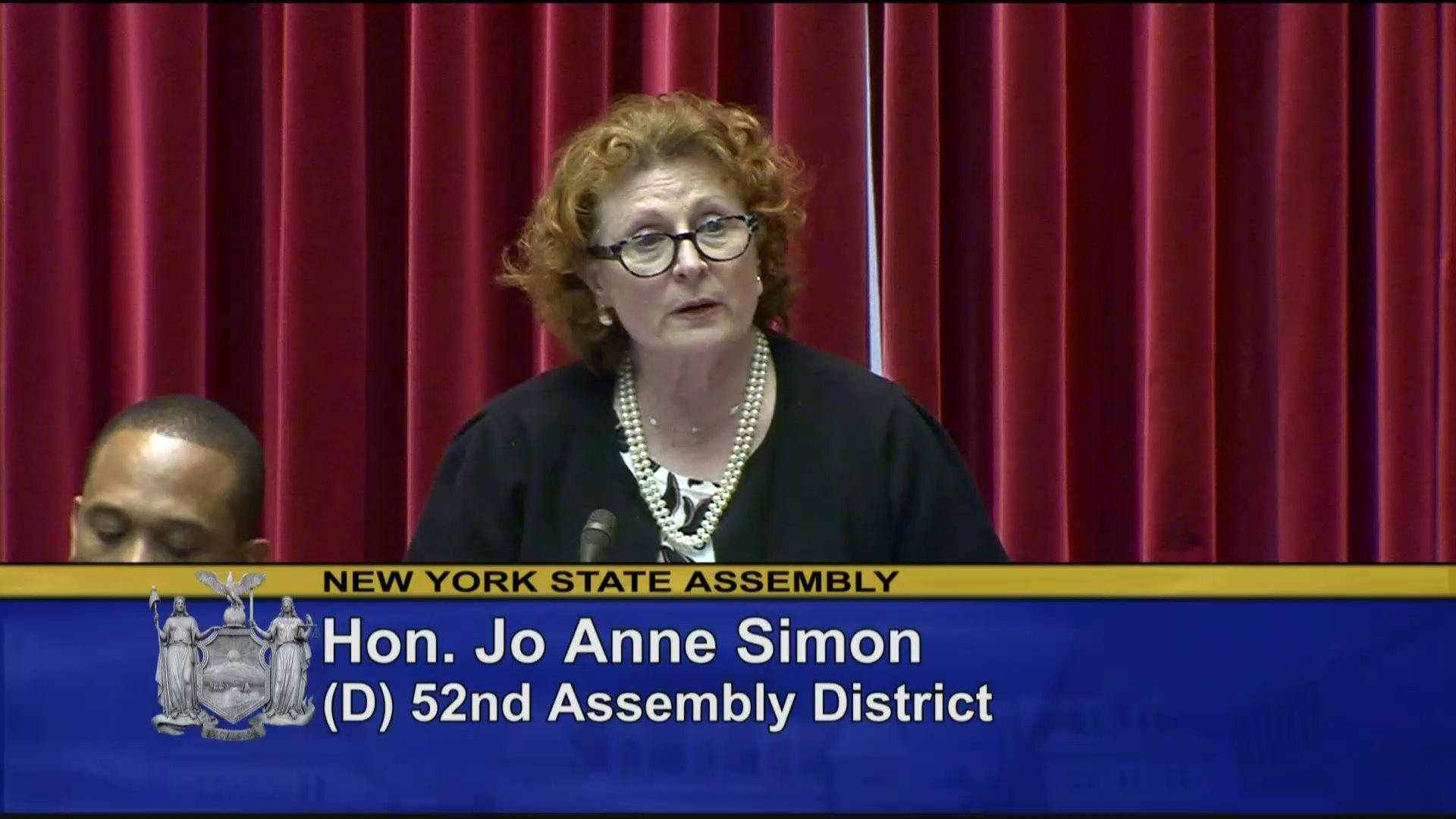 Assembly Member Simon Introduces Gender Neutral Legislation