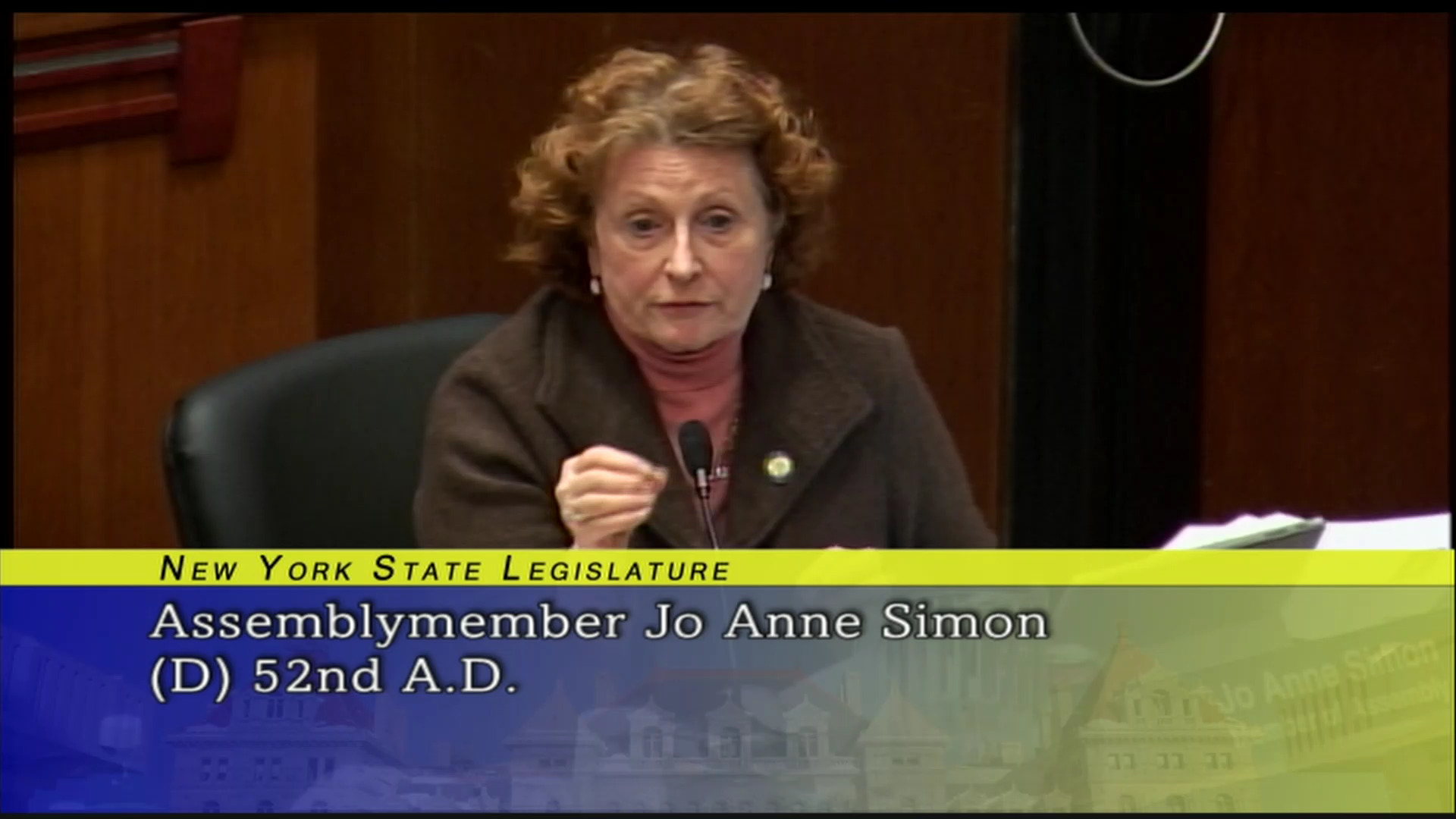 Assemblymember Simon Stands Up for Services for Students With Disabilities