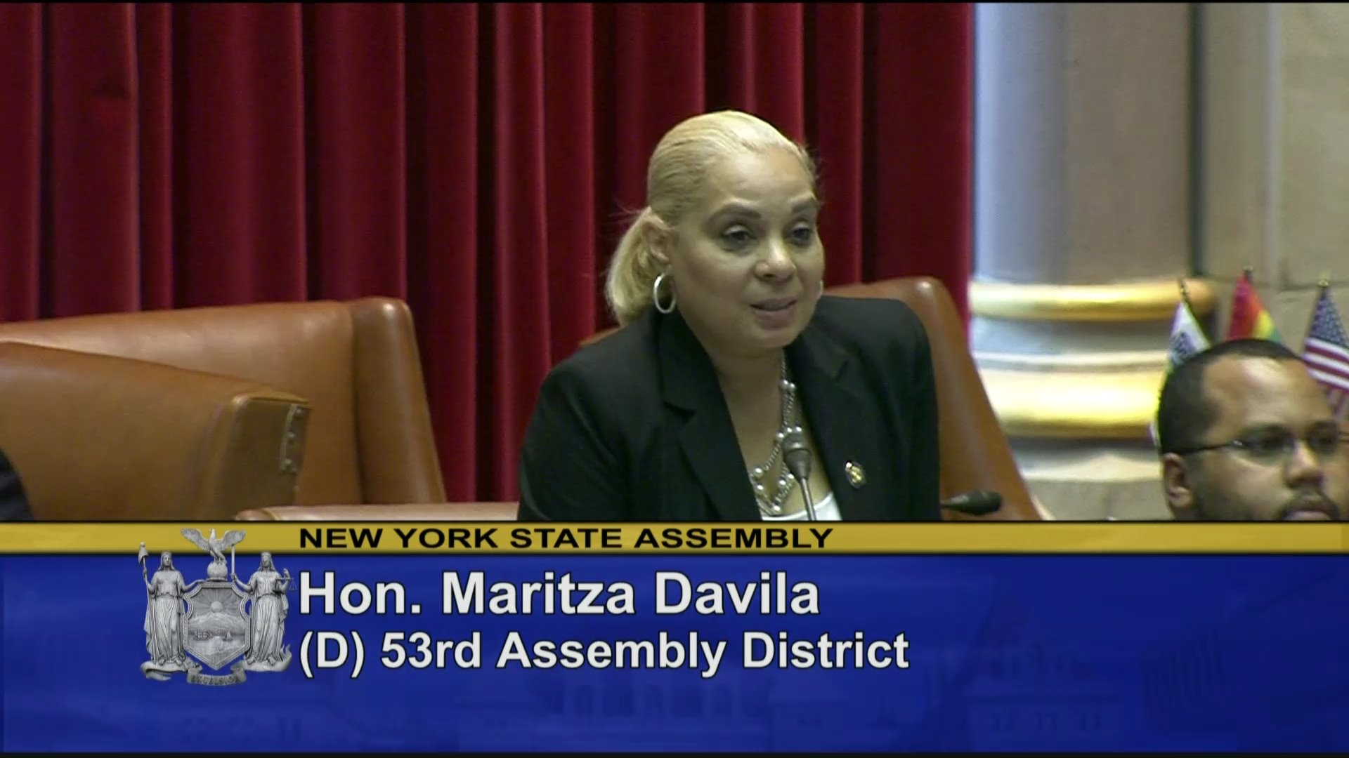 Davila: Protect Rights of Loft Law Residents