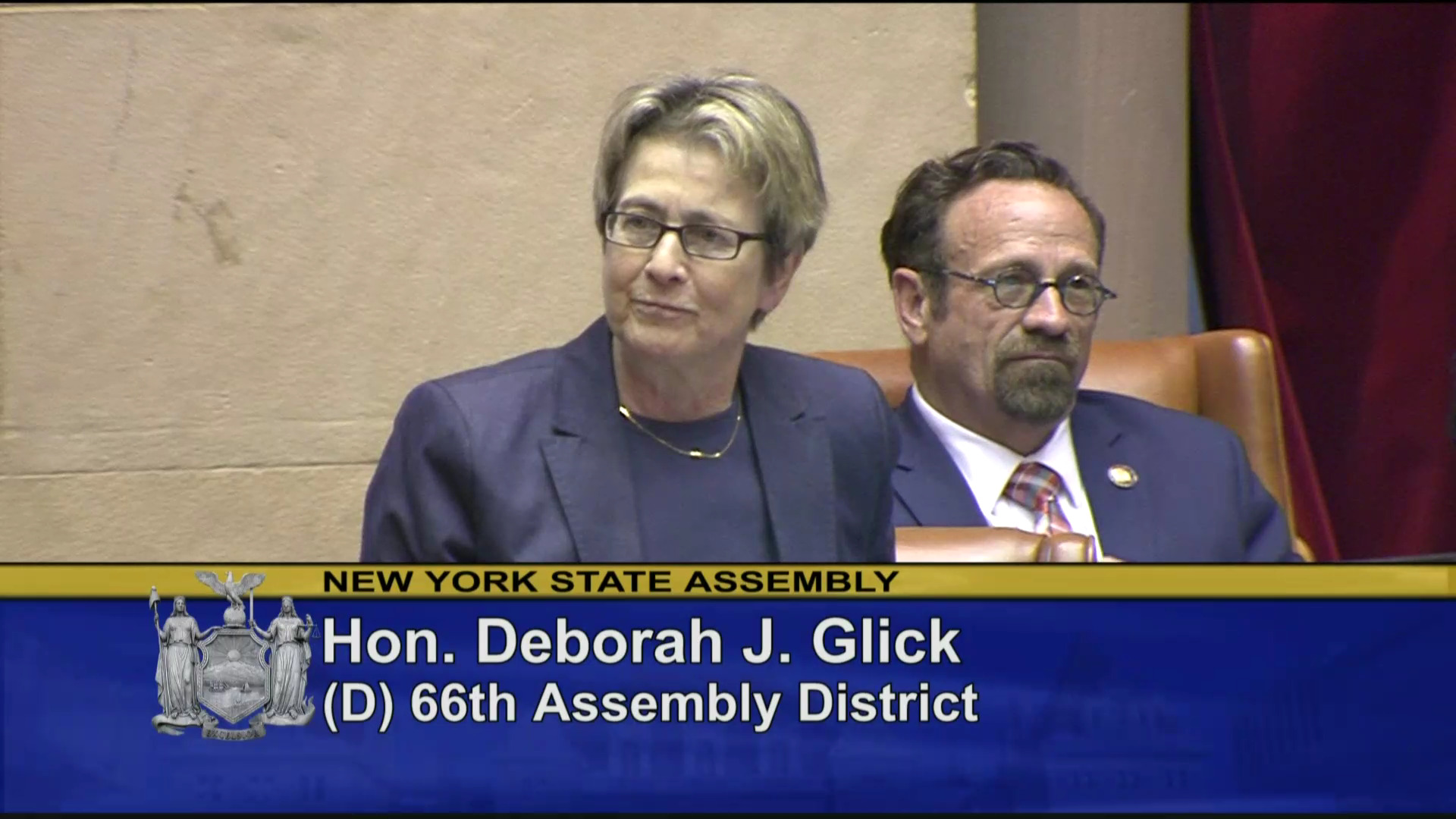 Glick Fights to Expand Access to Driver's Licenses for Undocumented New Yorkers