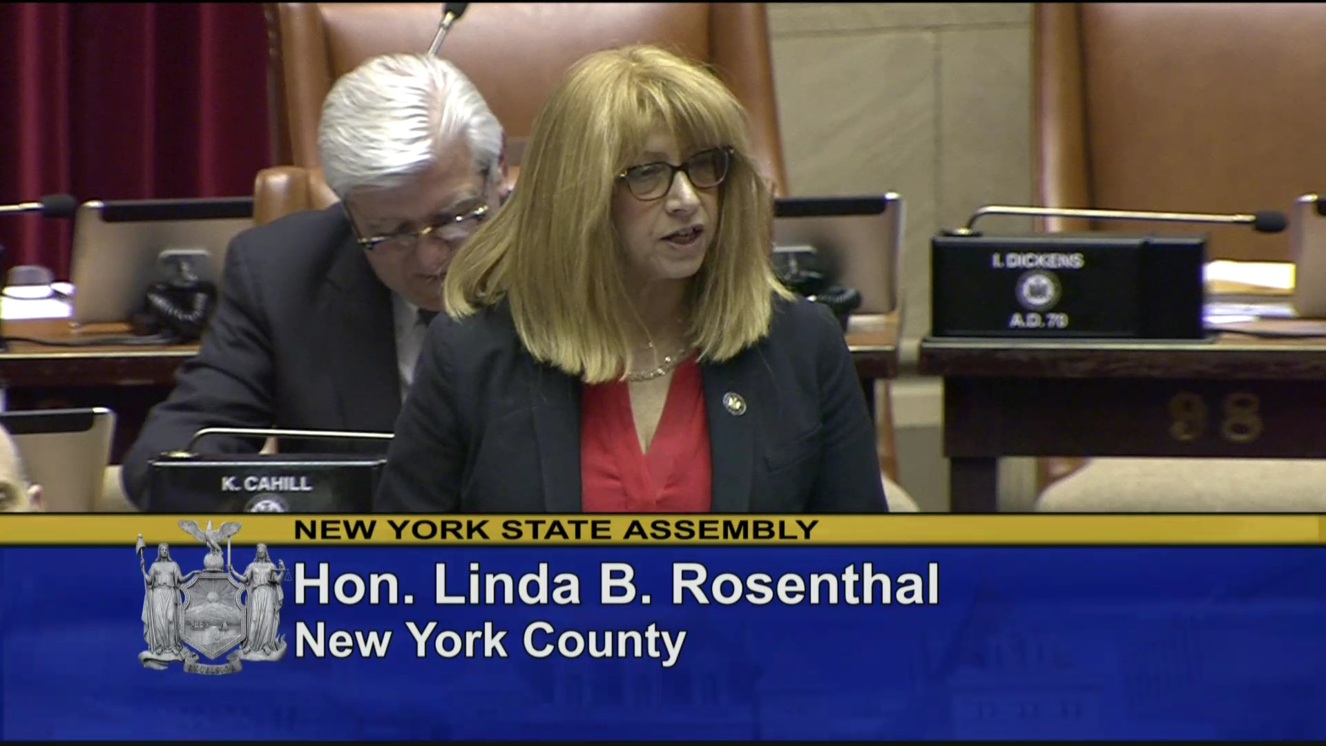Rosenthal Establishes Gun Buyback Program