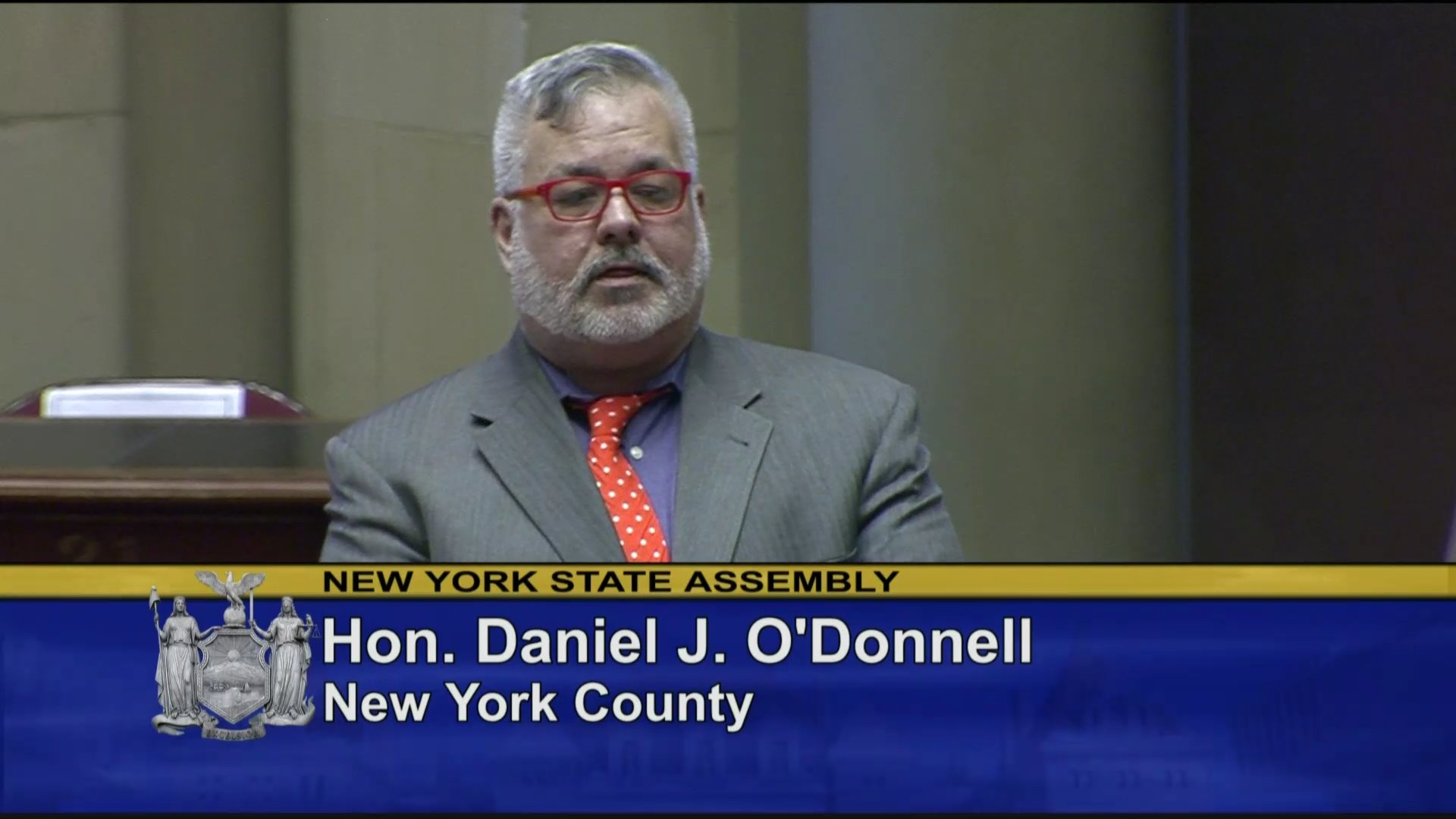 O'Donnell Explains Medical Marijuana Expansion for Opioid Addiction