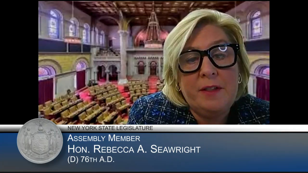 Seawright Questions MTA During Budget Hearing on Transportation
