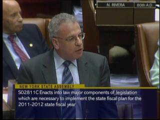 2011-12 State Budget