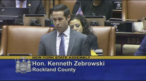 Zebrowski Fights for Furloughed NY Federal Employees