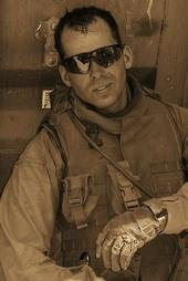 <strong>Remembering Lance Corporal Michael D. Glover, USMC</strong><br><em>(January 19, 1978-August 16, 2006)</em>