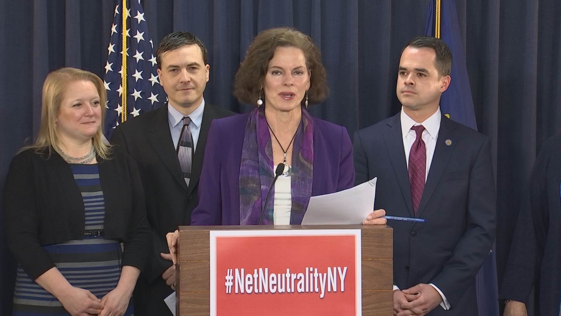 Net Neutrality in New York State
