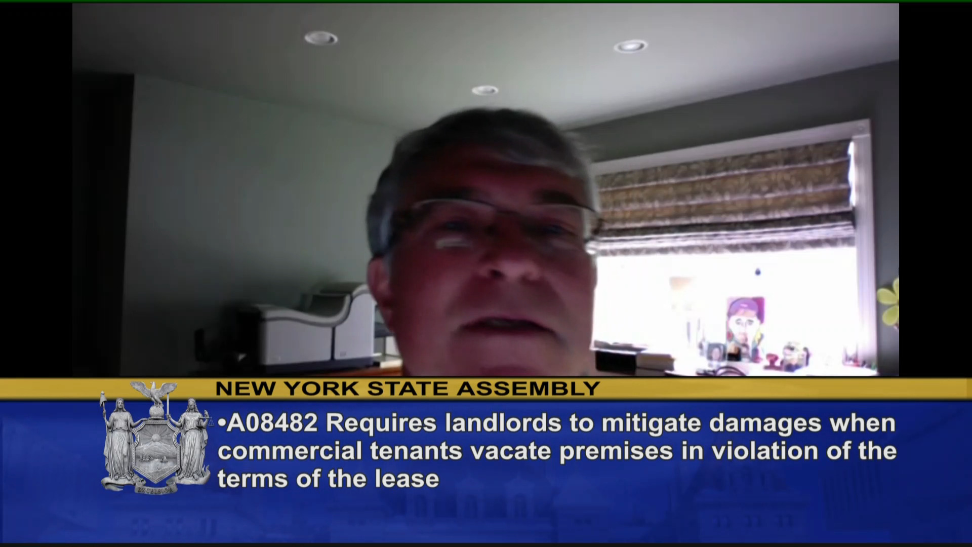 Holding Commercial Landlords Accountable