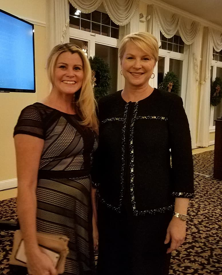 The Southern Saratoga County Chamber held its 50th Anniversary holiday celebration this evening. It was great to see so many friends and business colleagues, and to meet a few new ones! I will always work hard to represent and to support our business community!<br />&nbsp;