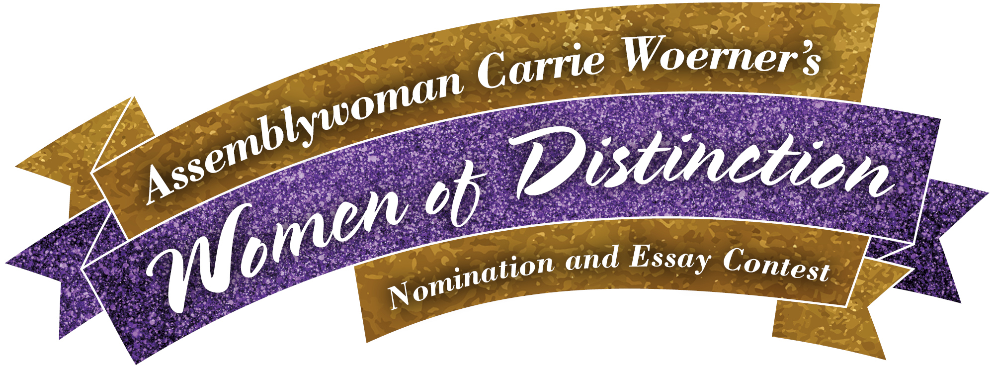 Assemblywoman Carrie Woerner's Women of Distinction Nomination and Essay Contest