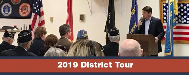 District Tour