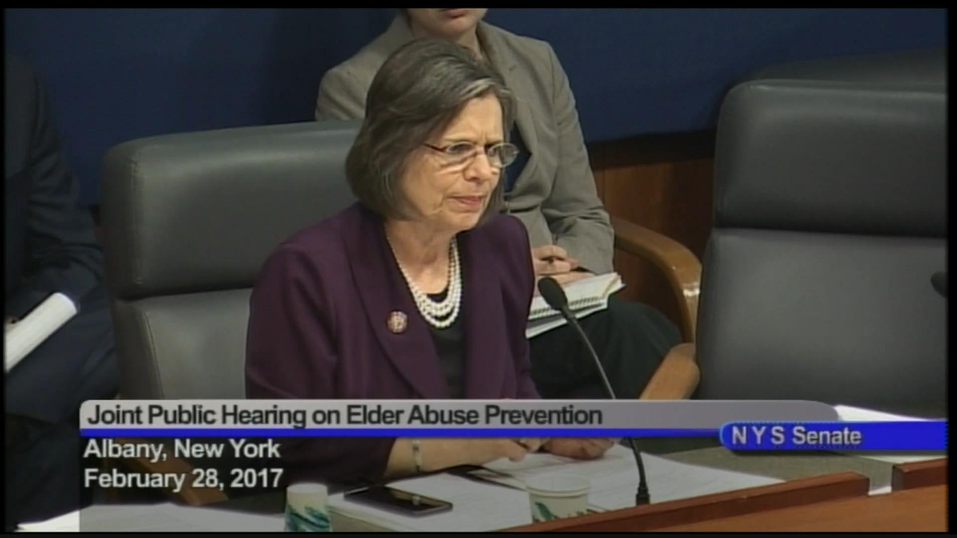 Training Bank Employees to Detect Elder Abuse