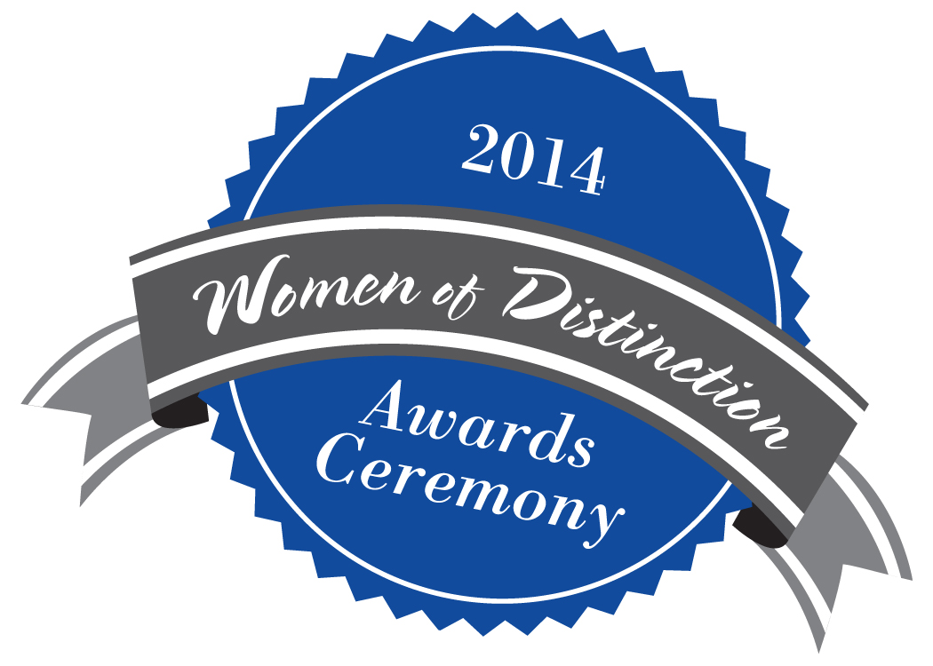 2014 Women of Distinction Awards