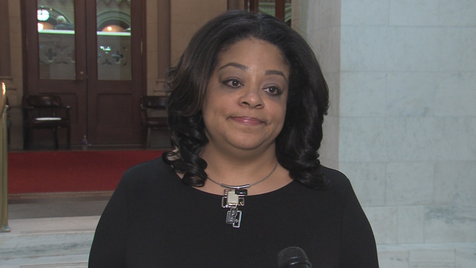 Assemblywoman Hunter on Passage of the 2018-2019 State Budget