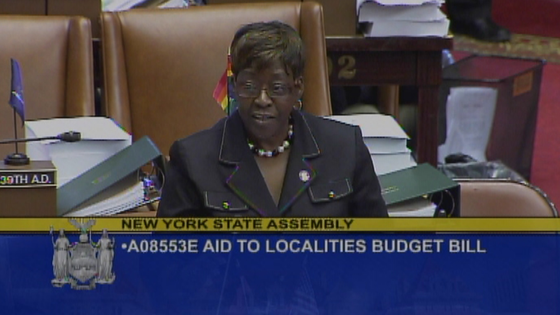Comments on the 2014-15 Aid to Localities Budget