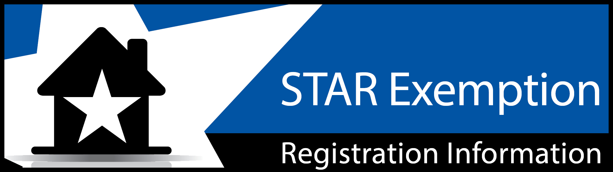 STAR Exemption - Registration Information